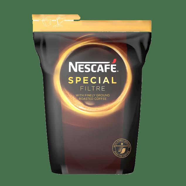 Afbeelding zak Nescafé Special Filter Instant Koffie