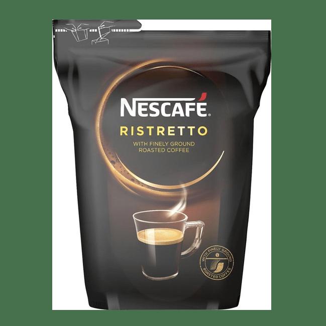 Afbeelding zak Nescafé Ristretto Instant Koffie