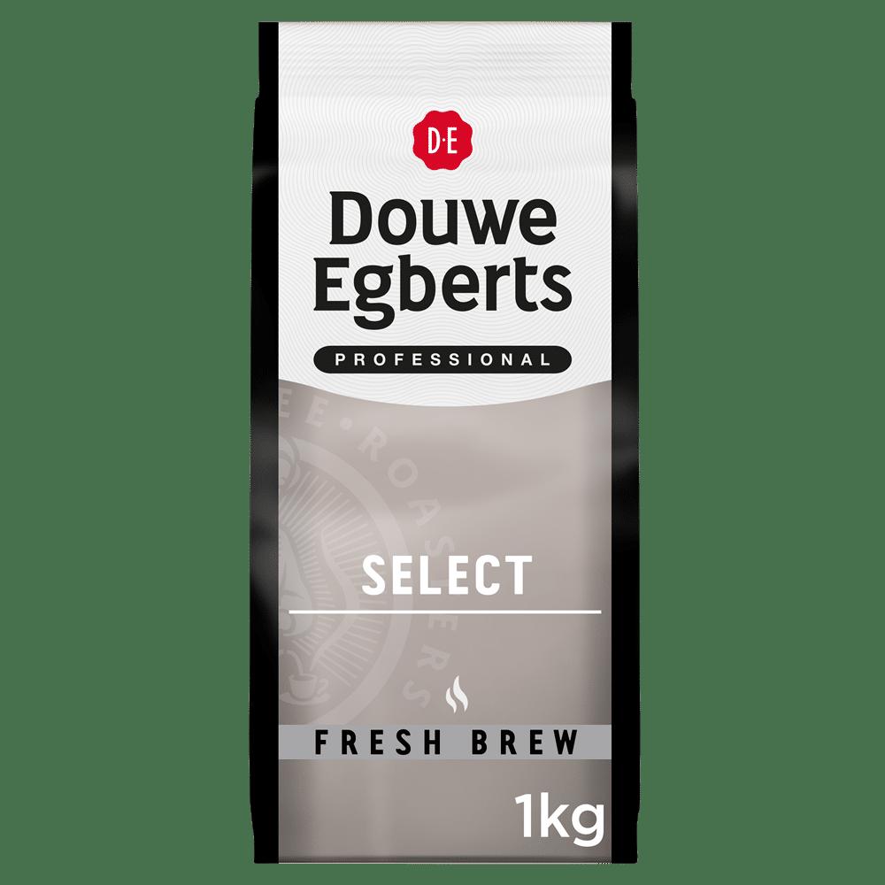 Afbeelding pak DE Fresh Brew Select