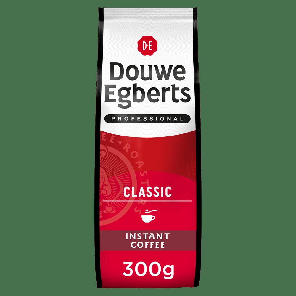 Afbeelding zak Douwe Egberts Classic Instant koffie